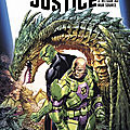 New <b>Justice</b> tome 3