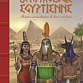 La <b>Mythologie</b> <b>Egyptienne</b> - Editions Fleurus