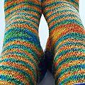 Mixed Socks 2