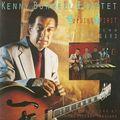 Kenny Burrell Quartet - 1989 - Guiding Spirit (Contemporary)