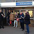 Distribution Gare 18 fevrier 2015 (1)