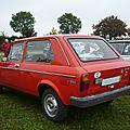 Fiat 128 familiare 1100cl 1976
