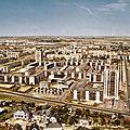 Blois, la ZUP