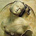Louise <b>Labé</b> (1524 -1566) : « Baise m'encor… »