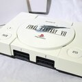 Playstation final fantasy vii