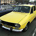 <b>Renault</b> <b>12</b> TS 1972-1975