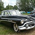 BUICK Super Eight Dynaflow 4door Sedan 1951 Madine (1)