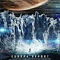 Quatre films: europa report - au cœur de l'océan - the door - starfighter