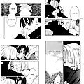 [manga doujinshi] naruto dj : sasuke & sakura (sasusaku)