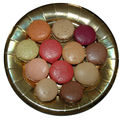 Macarons party !