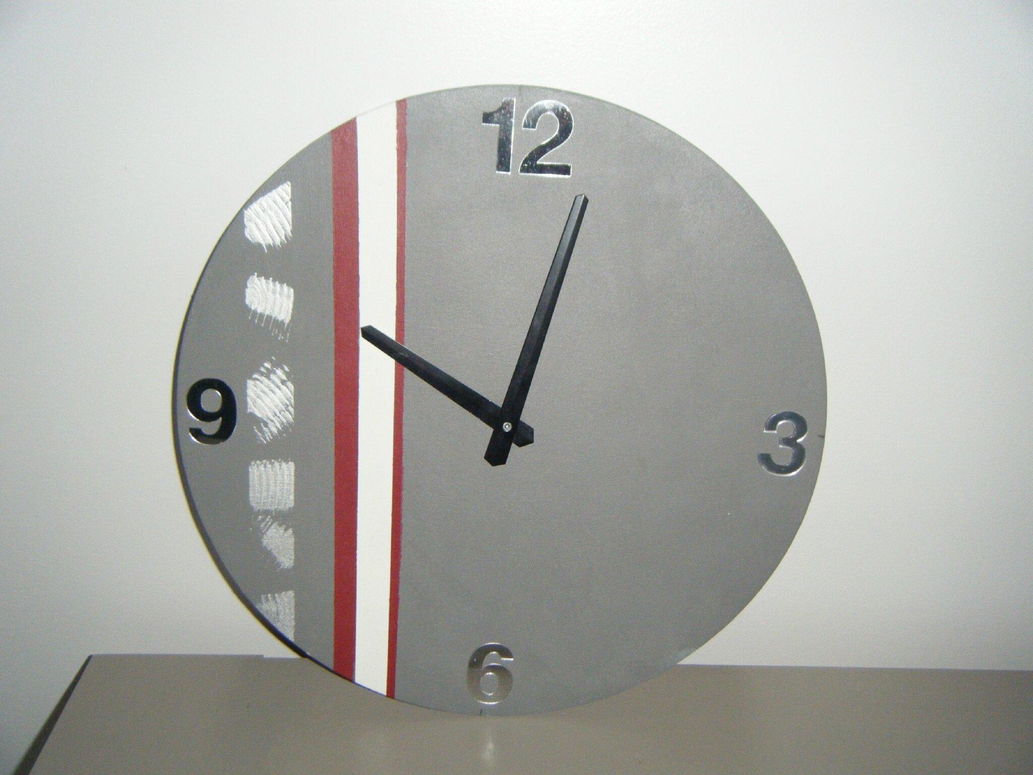 horloge 043