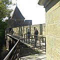 Cité de <b>carcassonne</b> II