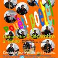 Pouêt ! poête ! le 5 décembre à st rémy lès chevreuse
