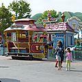Disneyland resort LA (286)