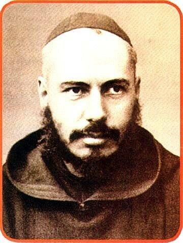 Padre Giacomo Filon de Balduina