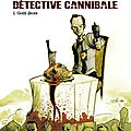 Delcourt Image Tony Chu détective <b>cannibale</b>
