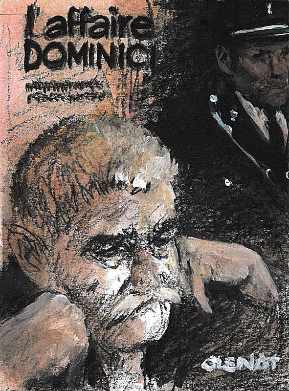 affaire dominici