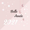 By by 2020, bonjour 2021 !
