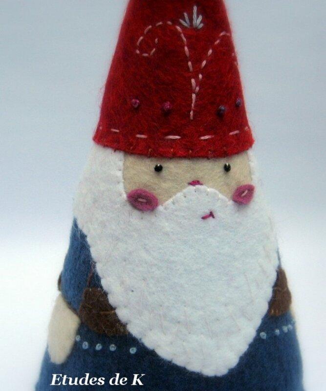 Gnome de Noël #2