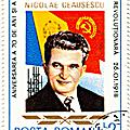 1946 - LA ROUMANIE PASSE DU NAZISME AU COMMUNISME