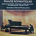Le Blog de Piano Manche par Olivier Mélisse
