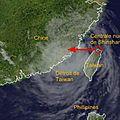 <b>Taiwan</b> : Arrêt d'urgence d'un réacteur nucléaire suite à un « excès de Neutrons » mystérieux