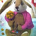 Easter Rabbit - <b>Jody</b> Long