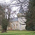 Chateau de Grossouvre