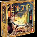 Boutique jeux de société - Pontivy - morbihan - ludis factory - Enigma