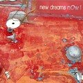 <b>Bruno</b> <b>Tocanne</b>, Lionel Martin, Rémi Gaudillat: New Dreams Now ! (Cristal Records - 2007)