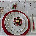 Table de Noël 12 029