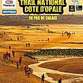 10/09/2017 : trail cote d'opale (31km)... en amoureux