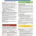 Newsletter n° 5