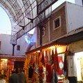 Bazar Médina Rabat 1