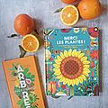 De L'air : 4 beaux albums documentaires chez Gallimard jeunesse pour découvrir la nature et l'écologie