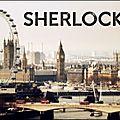 Sherlock - Mark Gatiss et <b>Steven</b> <b>Moffat</b>