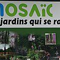 Encore un parc : <b>Mosaïc</b>