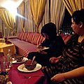 Amina et Souad, restaurant de Tiznit