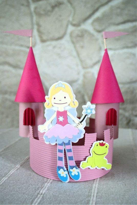 n°5 : La Princesse et la Grenouille