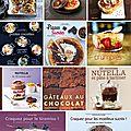 (2/2) des livres de cuisine neufs de -30% jusqu'à -70%, ça vous intéresse ?