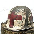 <b>Helmet</b> of the Month... Medic In Europe.... Relic, but WOWWWW
