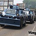 <b>Mayotte</b>, l'île aux merveilles et aux émeutes…