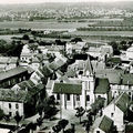 Le Plessis-Bouchard...vu du ciel