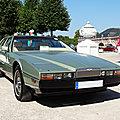 <b>ASTON</b> MARTIN Lagonda S2 1983