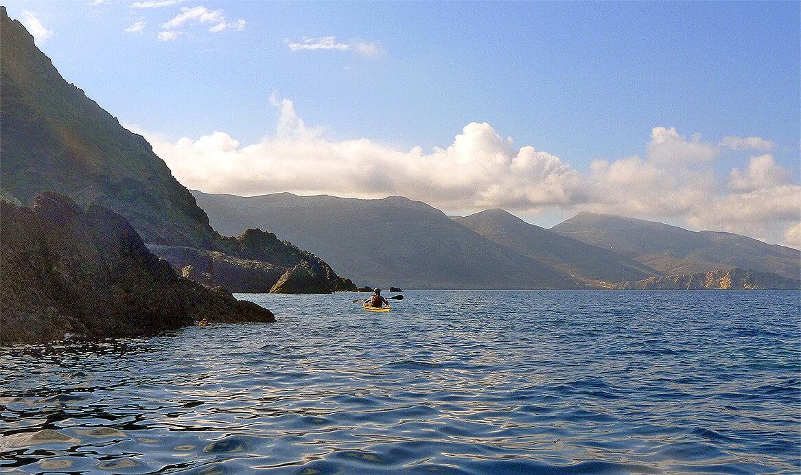 P1040203 - Amorgos, côte Nord -