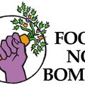 Food Not Bombs Brussels