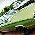 <b>V8</b> <b>Brothers</b>' Summer Meeting #5 - Mopar Or No Car!