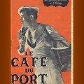 Film Grandes Passions : Le café du port 1946