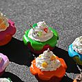 gros cup cakes