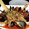 Découverte culinaire : la fregola sarda